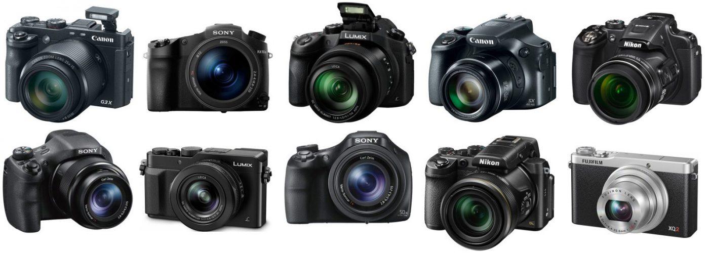 The Top 10 Best Bridge Cameras for the Money
