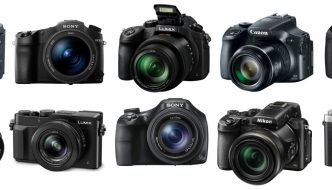 The Top 10 Best Bridge Cameras for the Money