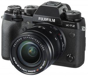 An amazing digital camera by Fuji to buy