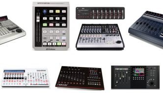The Top 10 Best Control Surfaces in the Market