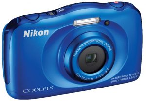 Coolpix again but for great reason with this under $300 camera