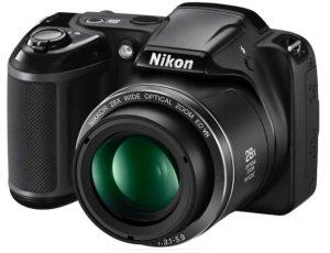 The best digital camera under $300