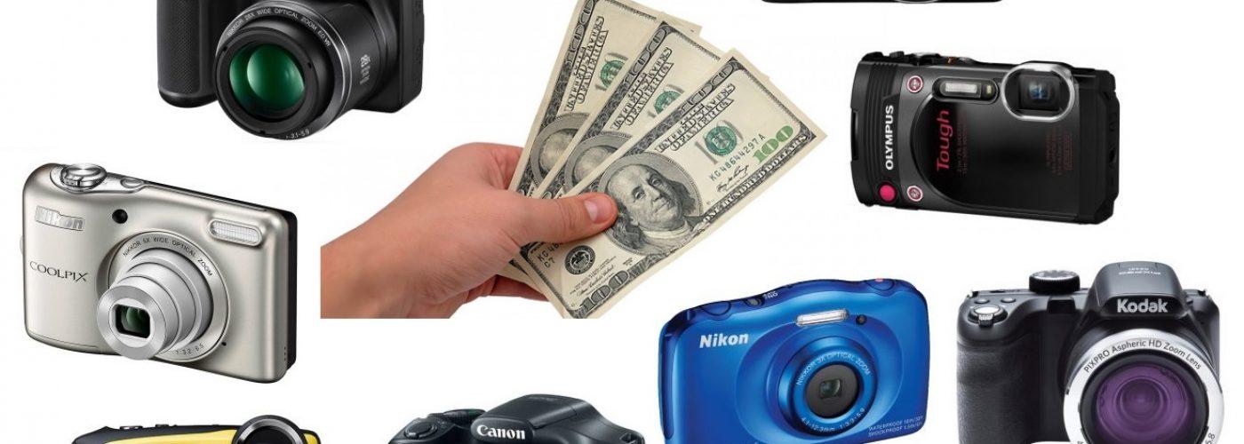 The Best Digital Camera for Under $300
