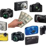 The Best Digital Camera for Under $300