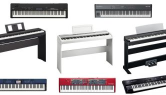 The Top 10 Best Stage Pianos in the World