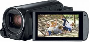 If you're into camcorders, here's a great beginner model