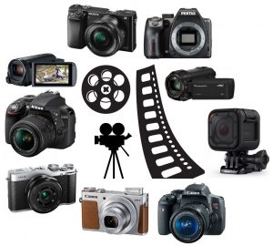 Today we picked the best beginner video cameras