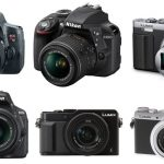 The Best Digital Camera for Beginners