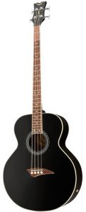 Another great acoustic-electric bass guitar for beginners