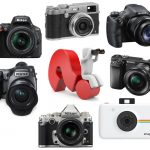 The Different Types of Digital Cameras Explained