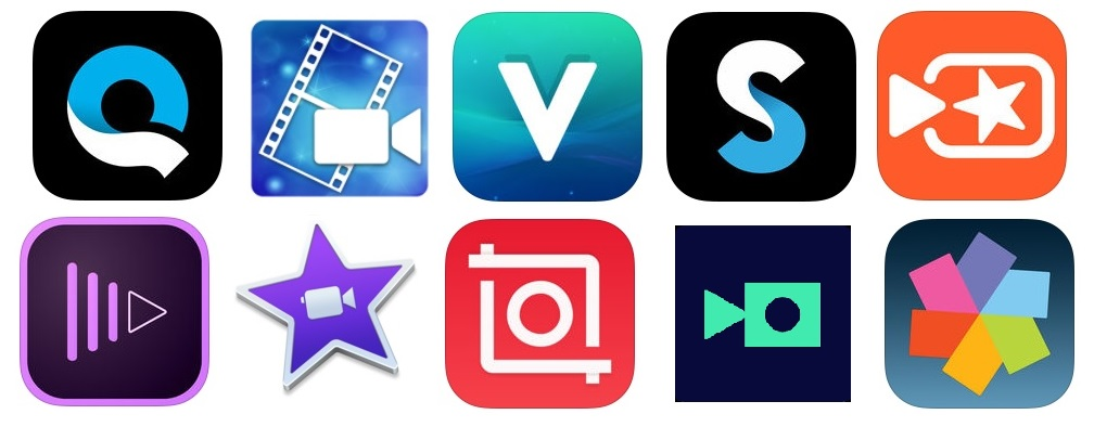 Today we review the best video production and editing apps in the market
