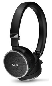 A solid on-ear pair of travel headphones
