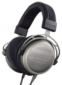 The best semi-open headphones if money isn't a constraint