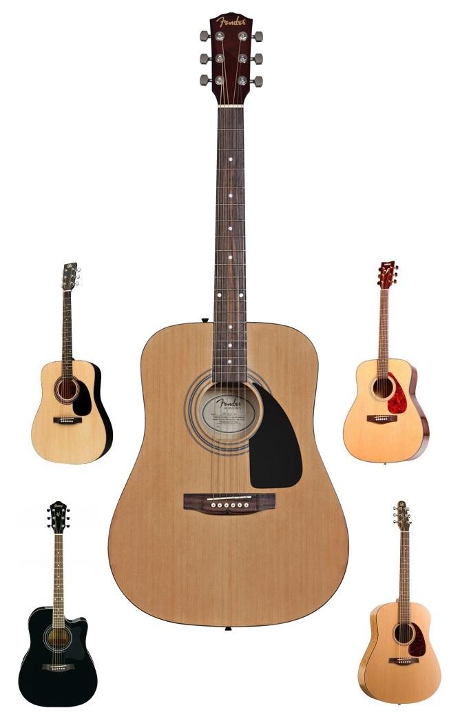Guitar Wiring For Beginners : the best acoustic guitar for beginners the wire realm ~ Russianpoet.info Haus und Dekorationen