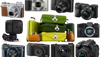 The Best Camera for Travel