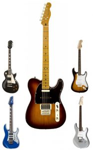 We found some picks for the best beginners electric guitar