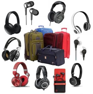 Here are our recommendations for the best travel headphones