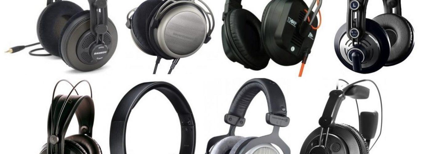 The Best Semi-Open Headphones