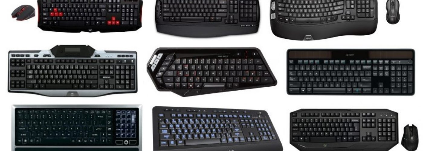 The Top 10 Best Wireless Gaming Keyboards on Earth