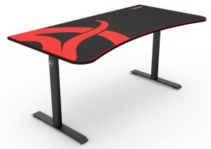 Don't forget about a new desk when upgrading your gear for gaming