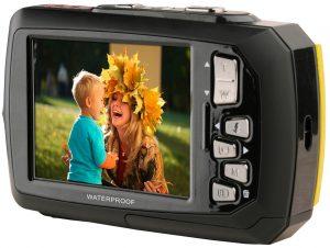 A great rugged and waterproof digital camera under 100 dollars