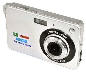 Another knock-off brand but best digital camera under 100 bucks