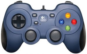 Our pick as the best gaming controller if you're on a PC