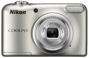 We are huge fans of the COOLPIX digital camera line