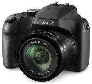 Panasonic's highly rated under 500 dollar camera