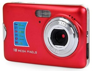 The last pick we have as the best digital camera for under $100