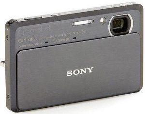 A small and sleek digital camera under 500 dollars