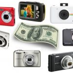 The Best Digital Camera for Under $100