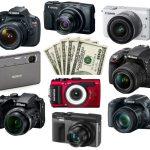 The Best Digital Camera for Under $500
