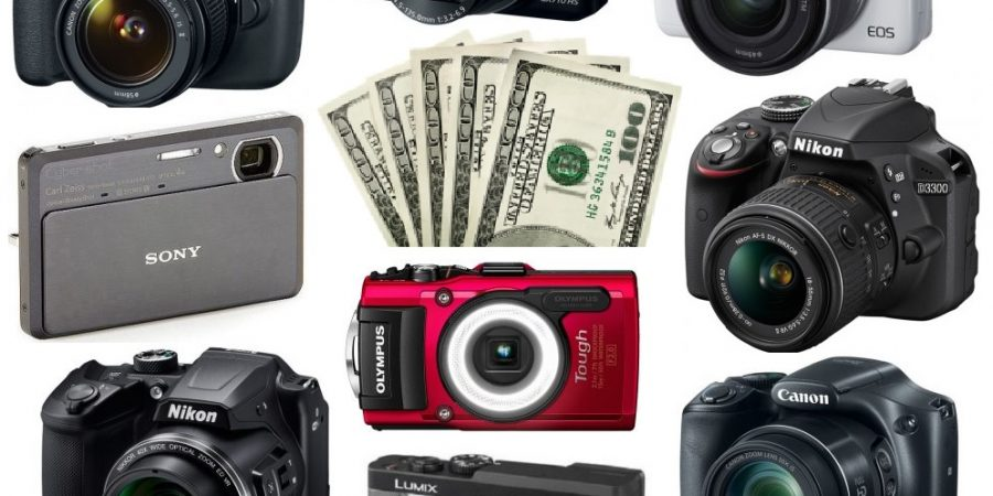The Best Digital Camera for Under $500