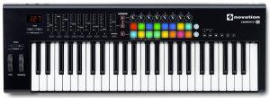 A beginners home studio always has a MIDI keyboard