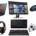 The Best Gaming Gear to Step Up Your Skills
