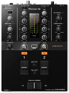 The best beginners DJ gear will always include a mixer