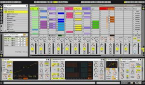 Another one of the best free music software, albeit a trial