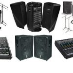 The Best Music Equipment and Gear for Live Performances