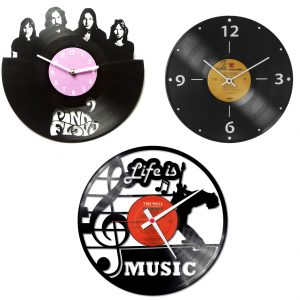 An easy and safe present for music lovers