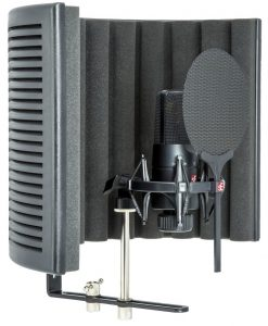 A nice recording microphone package to buy