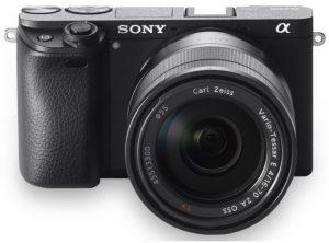 the best mirrorless cameras for an under $1,000 budget