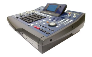 The Akai MPC 4000