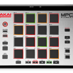The Akai MPC Element