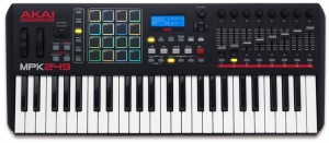 For Reason, this MIDI keyboard controller won't let you down