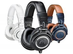 Our pick for best headphones for production