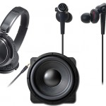 What is the best pair of Audio-Technica headphones for bass?