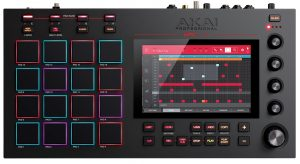 An amazing MPC for new technology enthusiasts who perform live