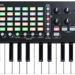 Akai APC Key 25 Ableton Controller with Keyboard Review