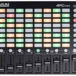 Akai APC Mini USB MIDI Ableton Controller Review